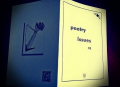 Poetry Issues #8