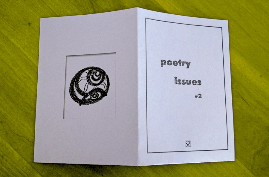 poetry issues #2