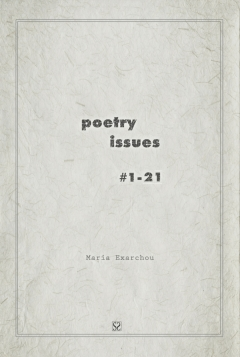 poetry issues #1-12