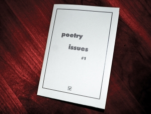poetry issues #1
